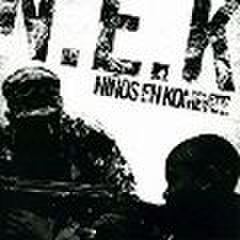 """N.E.K. - Ninos En Kombate (7"""")"""