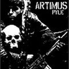 "Artimus Pyle - Tonight Is The End Of Your Way (7"")"
