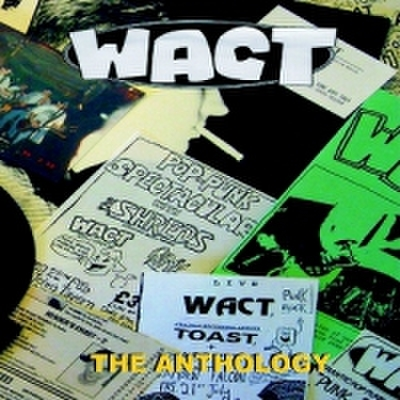 fix-13 : Wact - The Anthology (CD)
