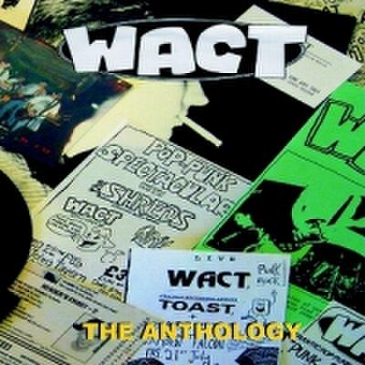 fix-13 : Wact - The Anthology (CD)