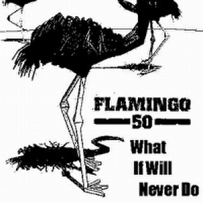 fix-14 : Flamingo 50 - What If Will Never Do (CD)