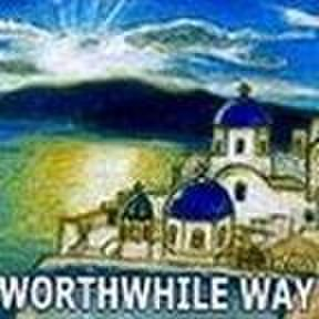 Worthwhile Way - Worthwhile Way (CD)