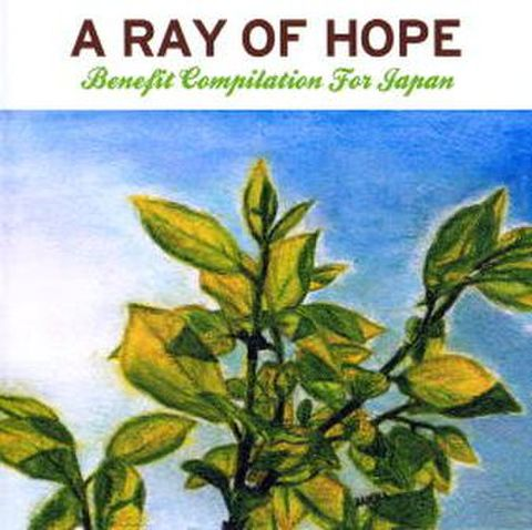 V.A. - A Ray Of Hope (CD)