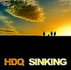 H.D.Q. - Sinking (CD)
