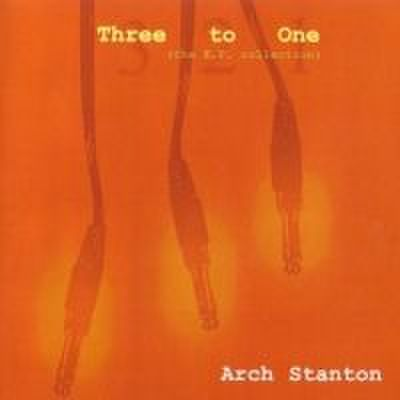 fix-17 : Arch Stanton - Three To One (CD)