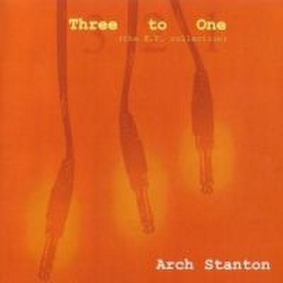 fix-17 : Arch Stanton - Three To One (CD)