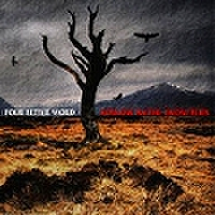 Four Letter Word - Follow As The Crow Flies (CD)