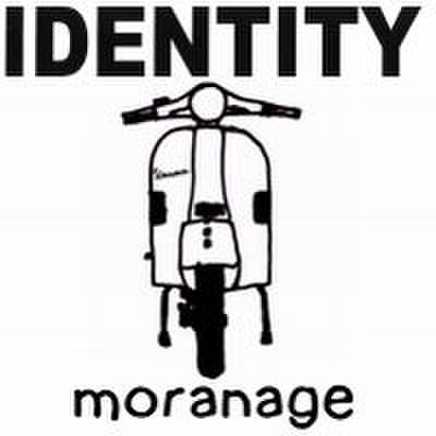 fix-19 : Identity - Moranage (CD)