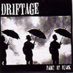 "snuff-075 : Driftage - Paint It Black (7"")"