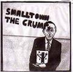 "snuff-091 : The Crump & Smalltown - Split (7"")"
