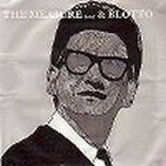 "snuff-099 : Blotto & The Measure - Split (7"")"