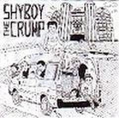 "snuff-101 : Shyboy & The Crump - Split  (7"")"