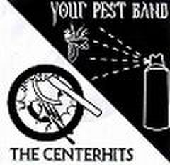 "snuff-112 : Your Pest Band & The Center Hits - Split (7"")"
