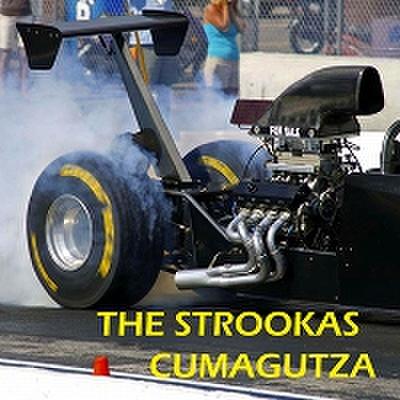 fix-23 : The Strookas - Camagutza (CD)