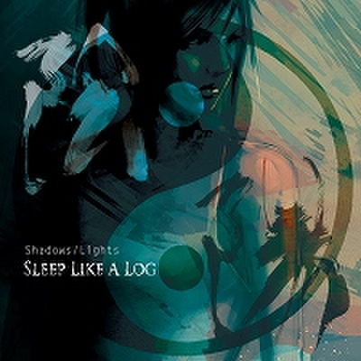 fix-41 : Sleep Like A Log - Shadows/Lights (CD)
