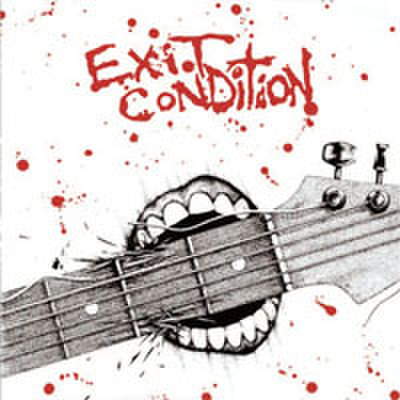 Exit Condition - Bite Down Hard/Impact Time (CD)