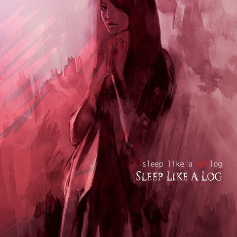 fix-42 : Sleep Like A Log - Sleep Like A Epilog (CD)