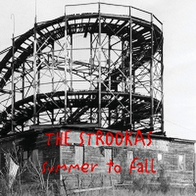 fix-25 : The Strookas - Summer To Fall (CD)