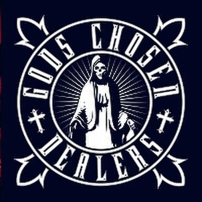fix-26 : Gods Chosen Dealers - Gods Chosen Dealers (CD)