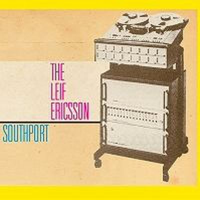 fix-27 : The Leif Ericsson & Southport - Split (CD)