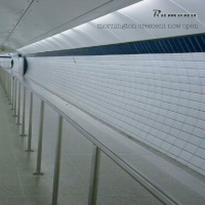 fix-31: Ramona - Mornington Crescent Now Open (CD)