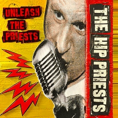 fix-33 : The Hip Priest - Unleash The Priest (CD)