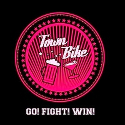 fix-29 : Town Bike - Go! Fight! Win! (CD)