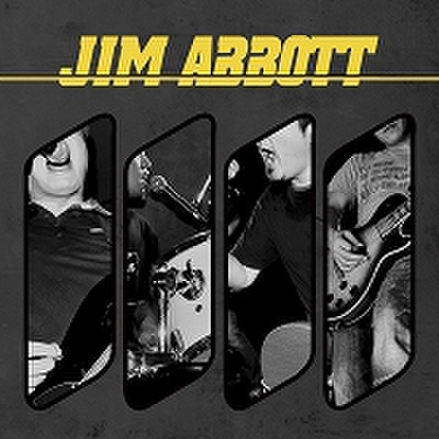 fix-38 : Jim Abbott - Jim Abbott (CD)