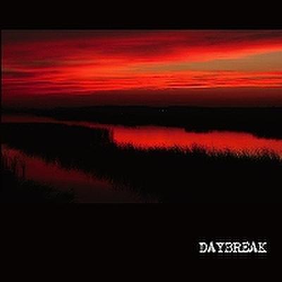 fix-39 : Daybreak - Daybreak (CD)