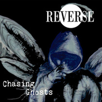 Reverse - Chasing Ghosts (CD)