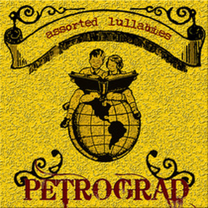 Petrograd - Assorted Lullabies (CD)
