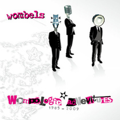 Wombles - Wompologic Adventures (CD)