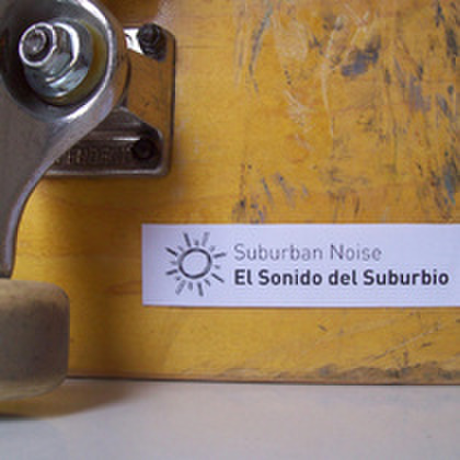 Suburban Noise - El Sonido del Suburbio (CD)