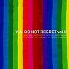 V.A. - Do Not Regret Vol.2(CD)
