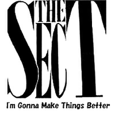 fix-08 : The Sect - I'm Gonna Make Things Better (CD)