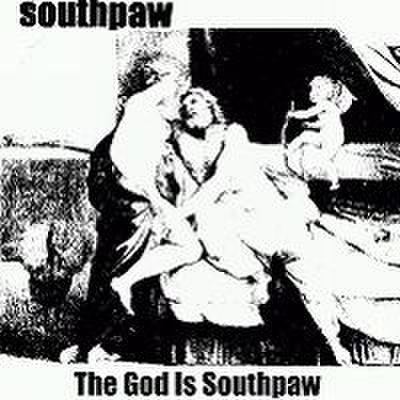 fix-09 : Southpaw - The God Is Southpaw (CD)