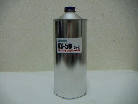 NUTEC 4T NX-50 エンジンオイル  0W40