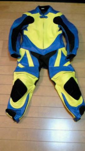 キッズレーシングスーツ
