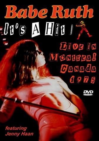 BABE RUTH/(DVD-R)IT'S A HIT![915]