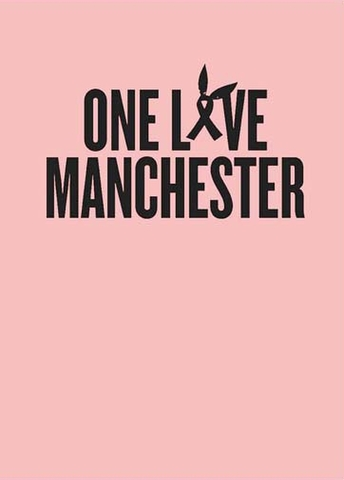 V.A./(DVD-R)ONE LOVE MANCHESTER[21896]