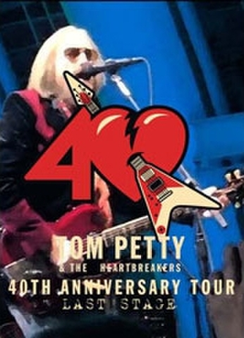 TOM PETTY & THE HEARTBERAKERS/(DVD-R)LAST STAGE[21985]