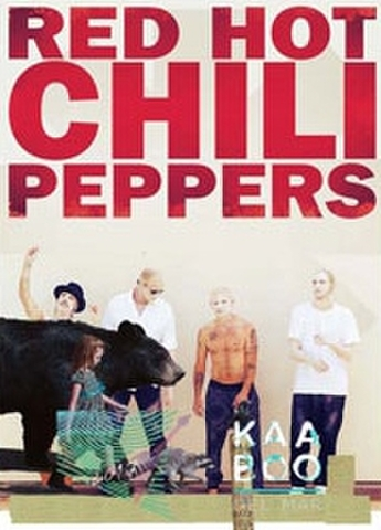 RED HOT CHILI PEPPERS/(DVD-R)KAABOO DEL MAR 2017[21964]