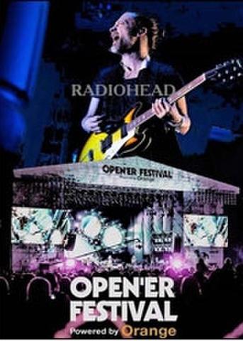 RADIOHEAD/(DVD-R)OPEN'ER FESTIVAL 2017[21931]