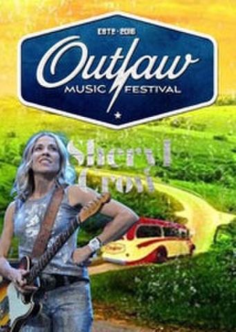 SHERYL CROW/(DVD-R)OUTLAW MUSIC FESTIVAL 2017[21943]