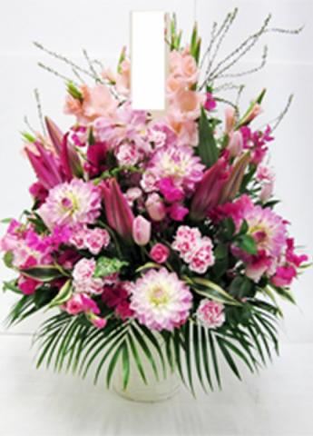 G-F0058 贈答・祝花