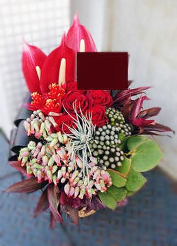 G-F0061 贈答・祝花
