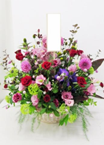 G-F0054 贈答・祝花