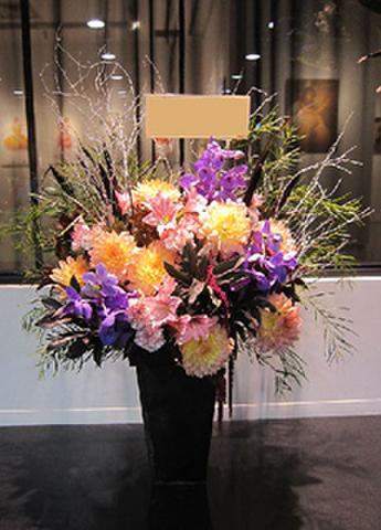 G-F0022 生花アレンジ