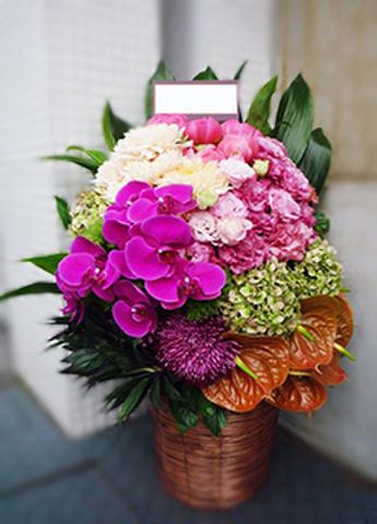 G-F0089 贈答・祝花