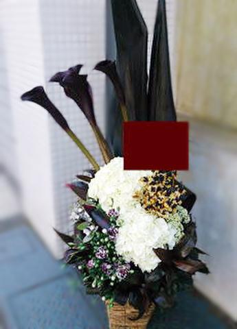 G-F0064 贈答・祝花